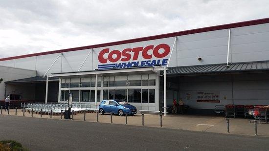 powerPerfector iQ – Αποτελέσματα εξοικονόμησης ενέργειας στην Costco